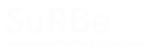 Sustainable and Resilient Built Environment